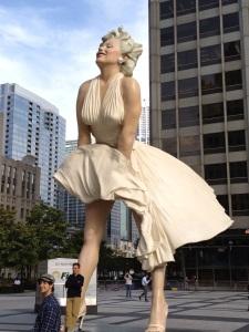 Marilyn as Icon