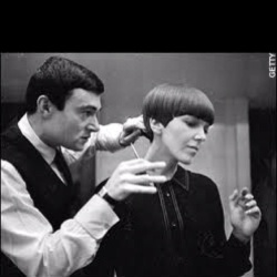 Mary Quant at Not the Nearest hair salon
